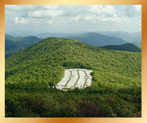 Brasstown Bald and Wilderness Area