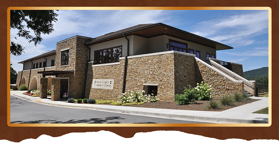 Blairsville Union County Welcome Center